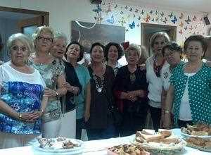 Mujeres Alhalba
