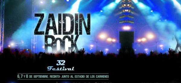 Zaidin Rock Cartel