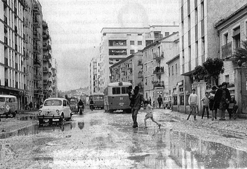 Avda. Dílar 1969.jpg