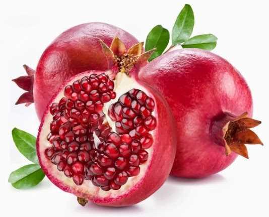 Granada fruta01