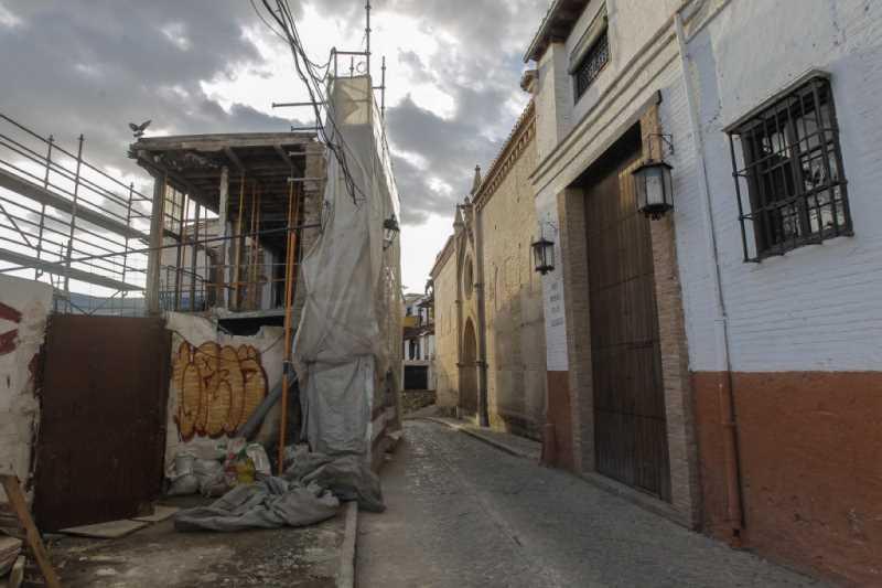 SAN JUAN DE LOS REYES FOTO: ALFREDO AGUILAR
