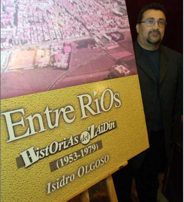 Isidro Olgoso OK