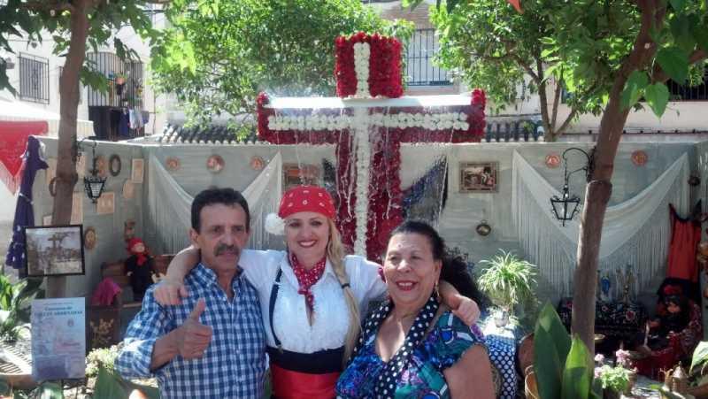 Cruz La Paz