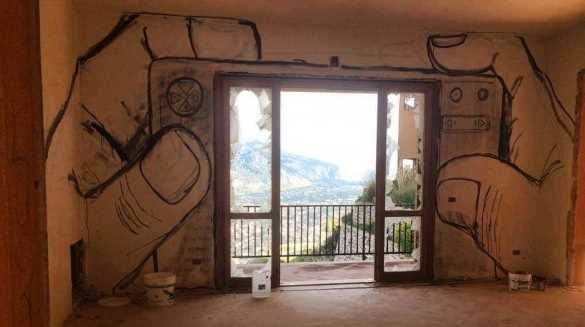 Graffiti OKOKOK