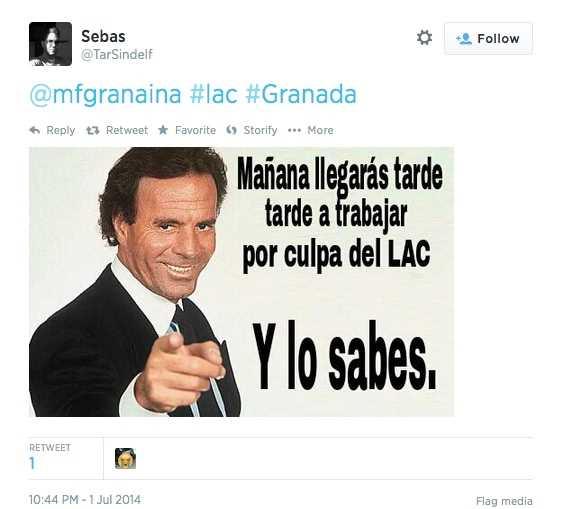 LAC15