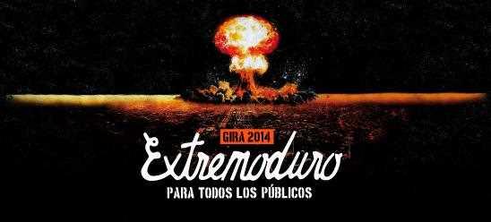 Extremoduro 2014