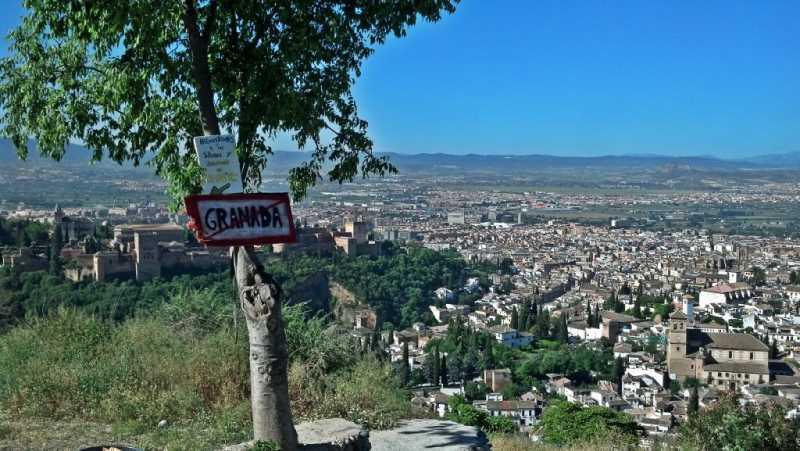 Granada FinOK