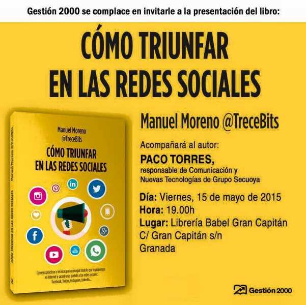 Libro Social Media