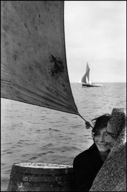 CHILE. Puerto Montt. 1957.