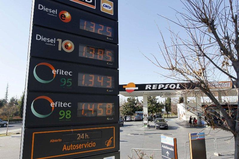 precios-gasolina