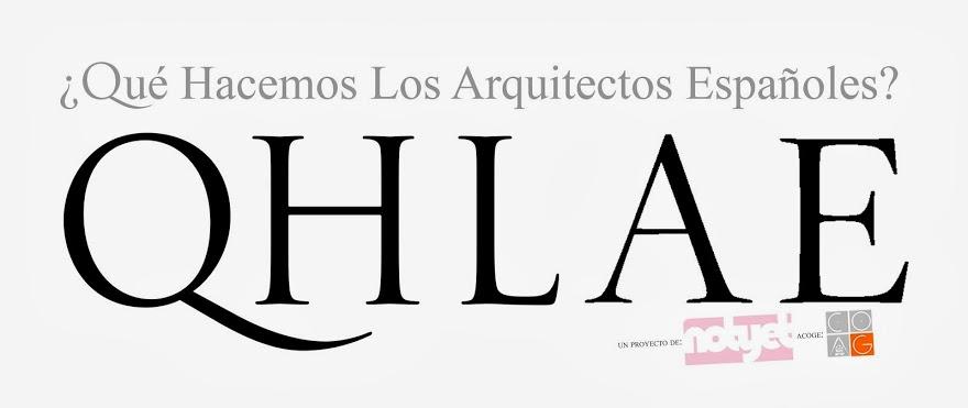 QHLAE Logo