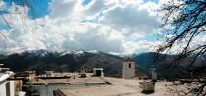 Con Sierra Nevada al fondo./ Archivo GR