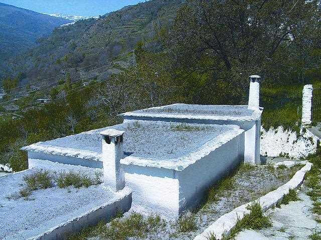 Integración con el paisaje./ Archivo GR
