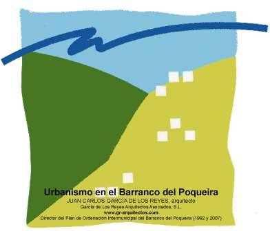 Logotipo del Plan del Barranco de Poqueira./ Archivo GR