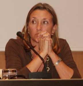 Isabel Nieto./ Angie