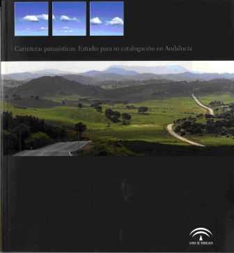 Catalogación de carreteras.