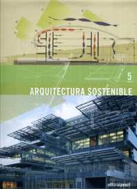 Arquitectura Sostenible, Editorial Pencil.