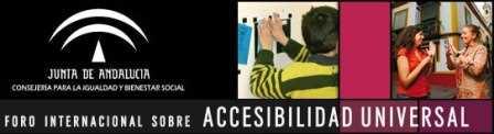 Foro Internacional de Accesibilidad Universal.