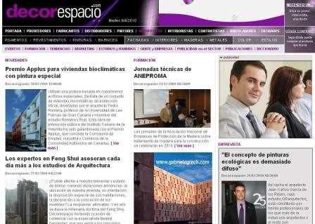 Decorespacio.com
