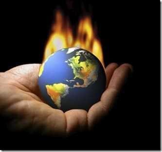 ¿Estamos ante un verdadero cambio climatico?