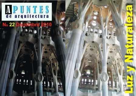Muestra de un espacio interior logrado magistralmente por Gaudí.