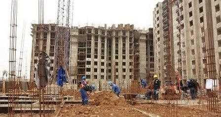 El boom de la construcción en Perú.
