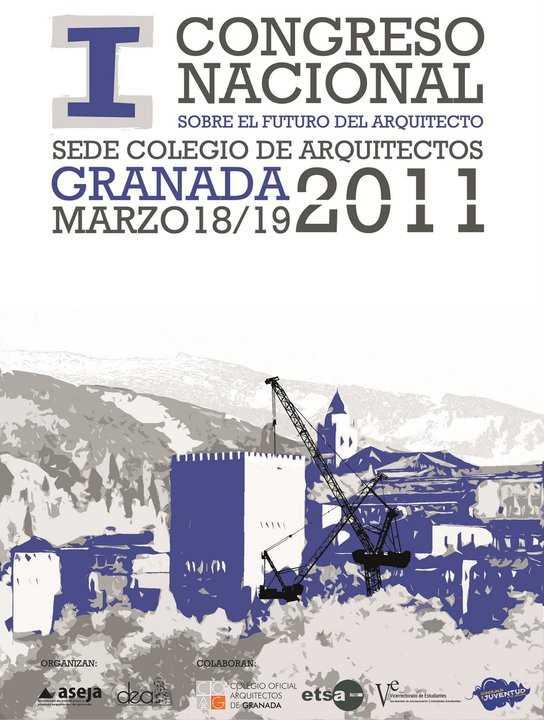 congreso nacional sobre el futuro del arquitecto