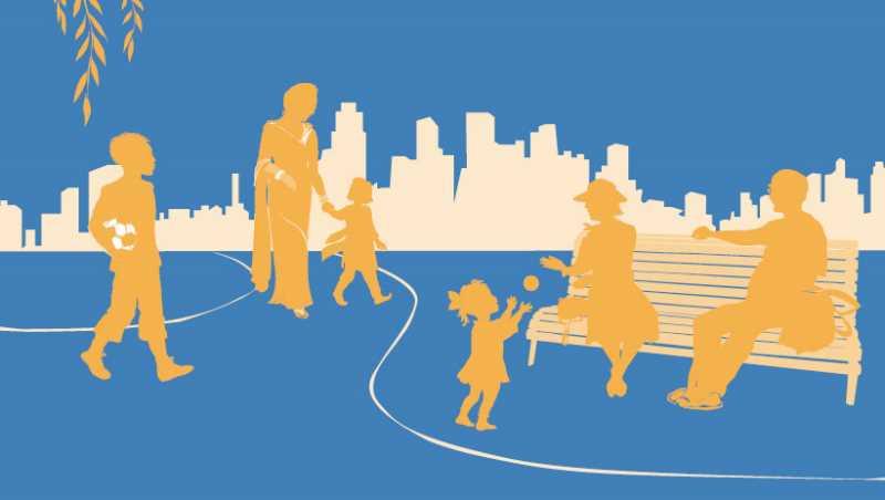 Ciudades Globales amigables con los Mayores
