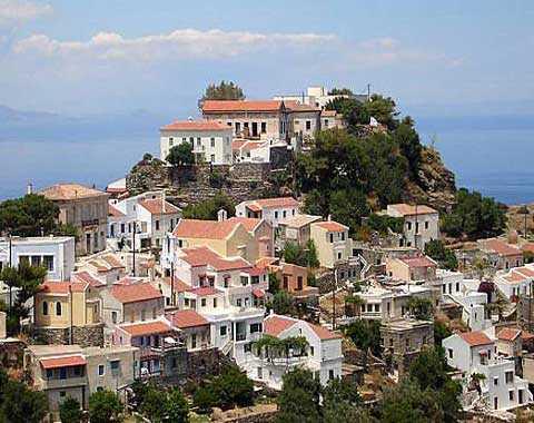 Kea, Grecia.