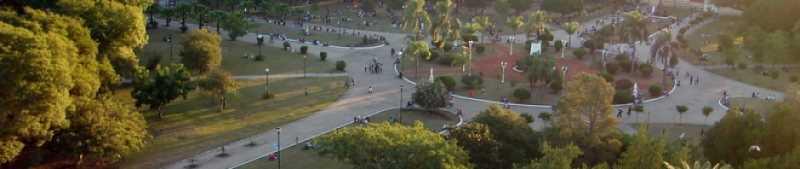 Vista de la ciudad. FUENTE: reconquistaweb.com
