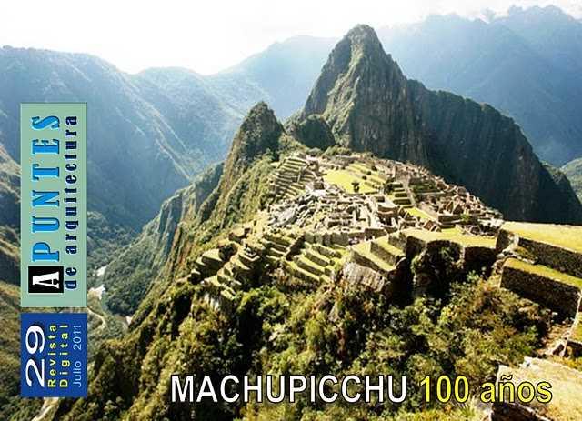 Portada del nº29 de la revista. FUENTE: apuntesdearquitecturadigital.blogspot.com