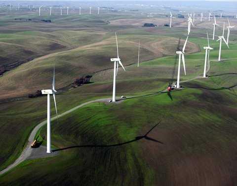 Energía eólica. FUENTE: energiaonliune.es