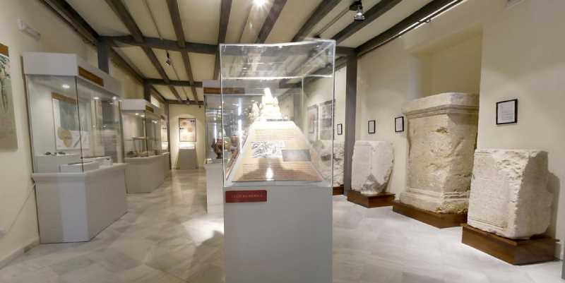 Imagen de Planta Baja. Fuente: www.museodegalera.es