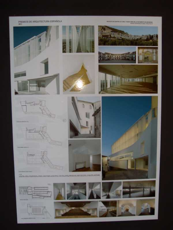 Nuevos arquitectos for Arquitectura de proyectos