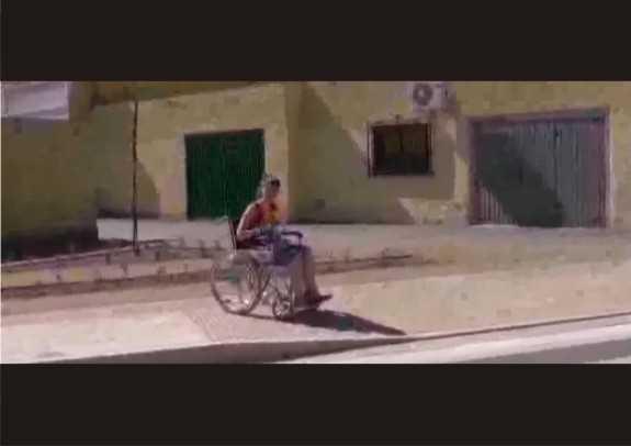 Captura del programa. FUENTE: youtube.com