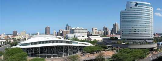 La 17ª Conferencia sobre Cambio Climatico tiene su sede en Durban. FUENTE: unfccc.int