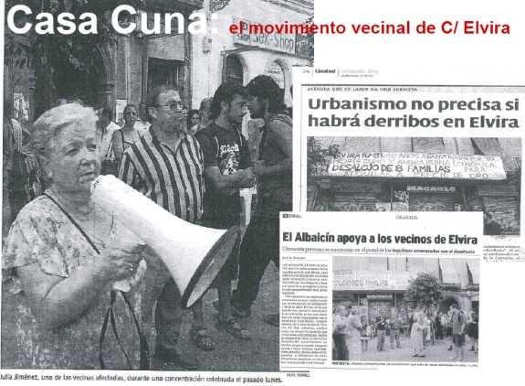 Repercusión en la prensa local