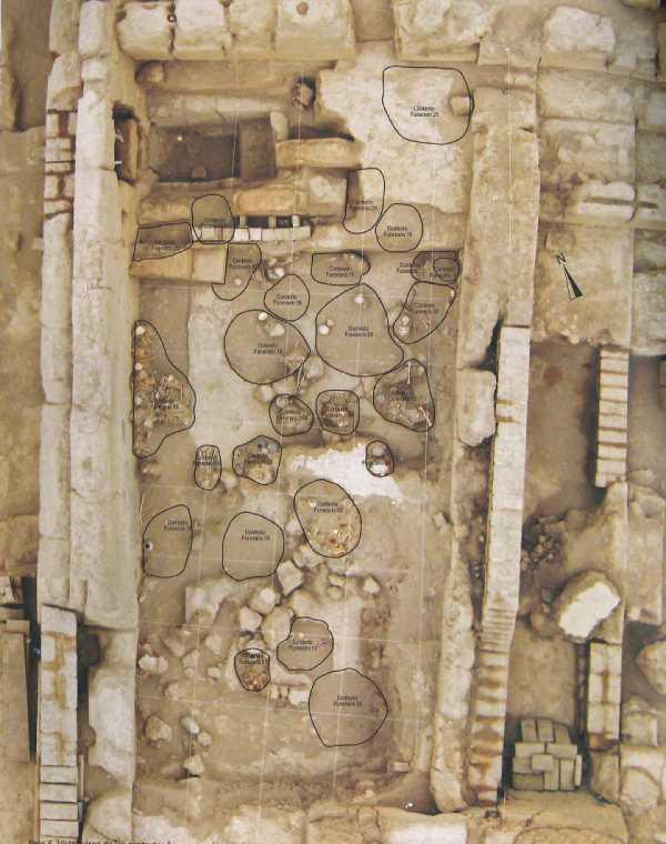 """FUENTE: publicacion """"HUACA HUANTINAMARCA, arqueologia y tranformacion en la Lima del siglo XXI"""""""
