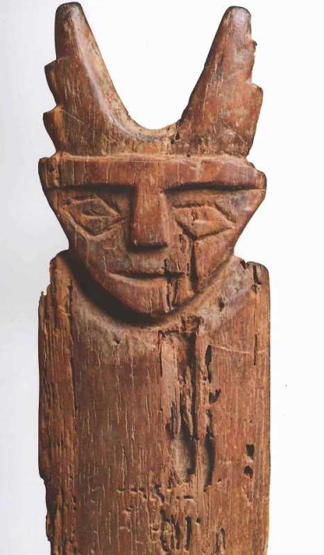"""FUENTE: publicacion """"HUACA HUANTINAMARCA, arqueologia y transformacion urbana en la Lima del siglo XXI"""""""