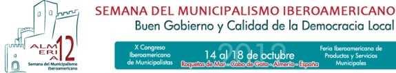 Semana del Municipalismo Iberoamaricano. FUENTE: uimunicipalistas.org