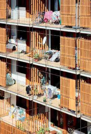 vivienda proteccion oficial caceres: