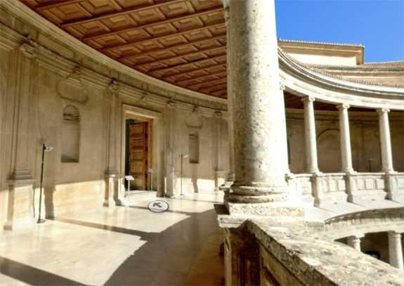 Imagen de entrada. Fuente. www.juntadeandalucia.es/cultura/museos/MBAGR