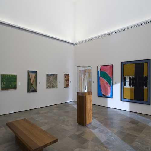 Imagen Sala IX. Fuente. www.juntadeandalucia.es/cultura/museos/MBAGR