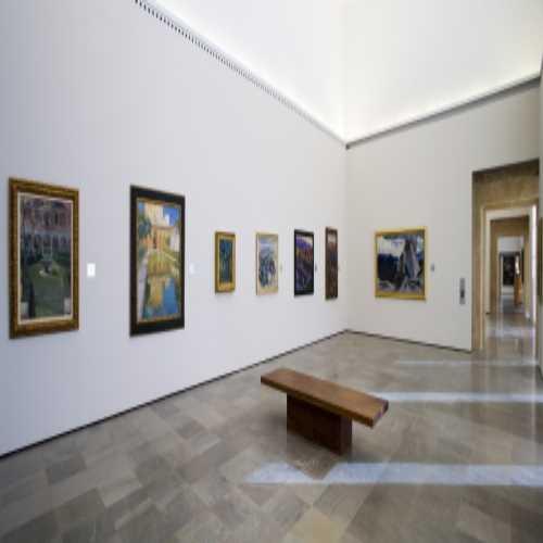 Imagen Sala VI. Fuente. www.juntadeandalucia.es/cultura/museos/MBAGR