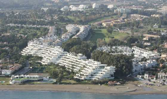 Imagen de Marbella. FUENTE: elpais.com