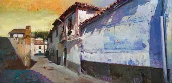 Albaicin. FUENTE:museosanjuandedios.es