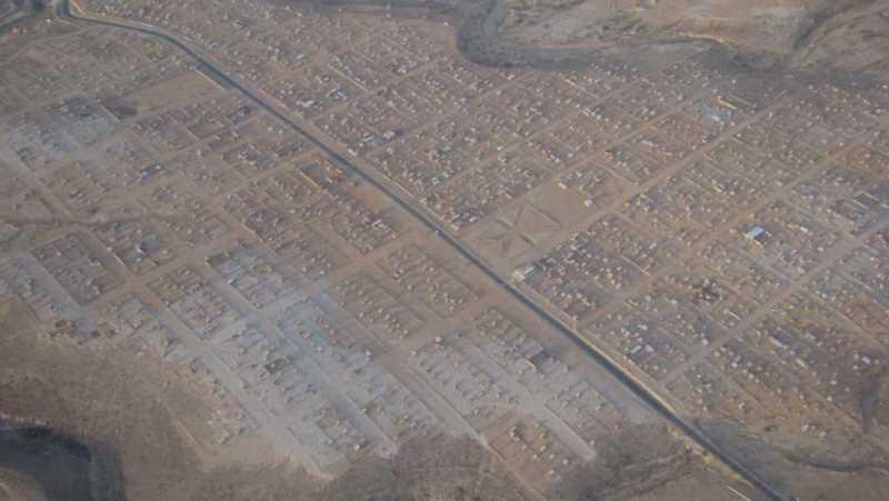 Loteado en Arequipa