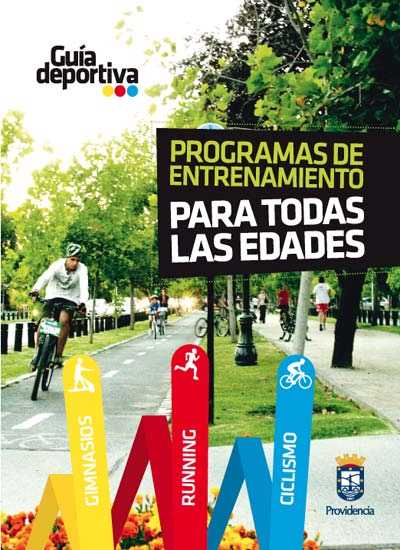 Portada de la Guia Deportiva. FUENTE:plazactiva.org