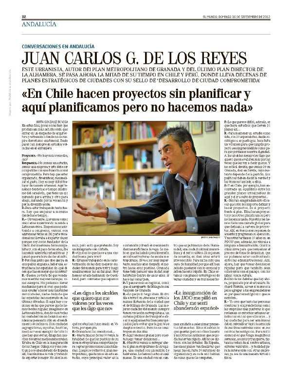Imagen de la edicion impresa. FUENTE: orbyt.es