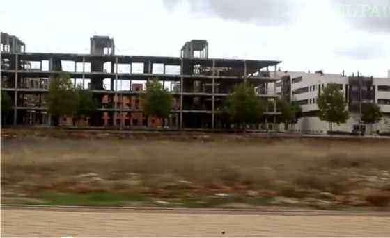 Captura del video que acompaña al articulo. FUENTE: elpais.com